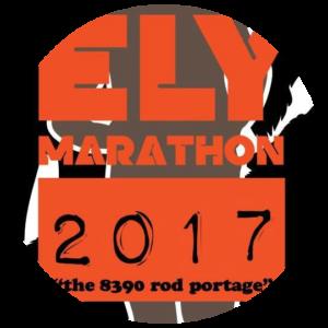 2017 Marathon Logo