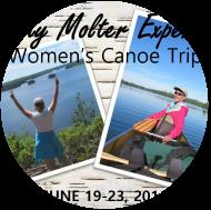 Canoe Trip 2018 circle