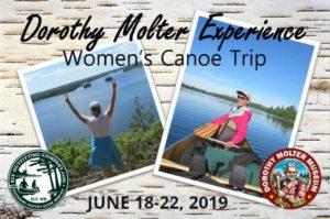 Canoe Trip 2019 Ad Web