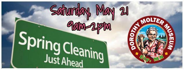 spring clean facebook logo