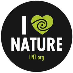 Logo for LNT.org website