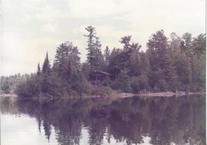 Point Cabin